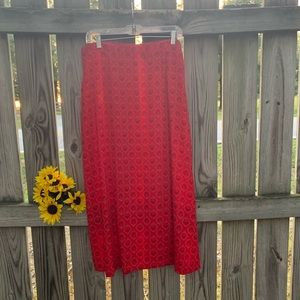 NWT Sag Harbor Skirt